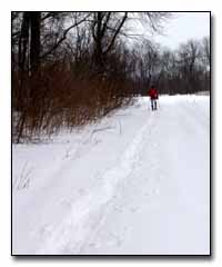 Snowshoeing Digital Photography © Outdoor Eyes